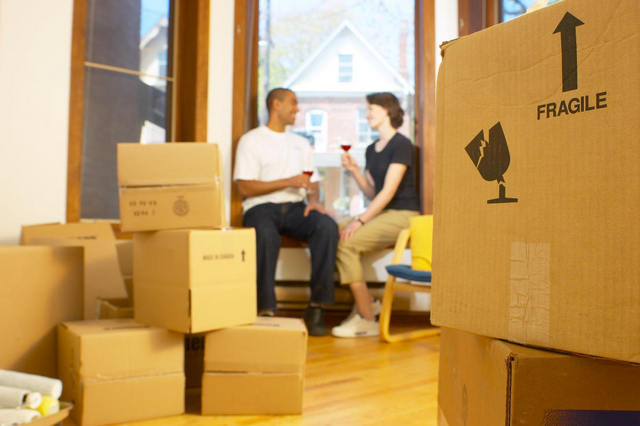 South End Relocation Services