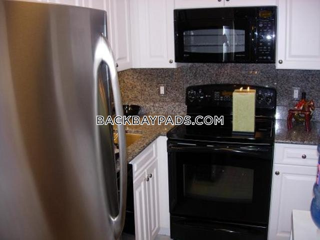 2 Beds 1 Bath   Boston   Back Bay $4,800 ...