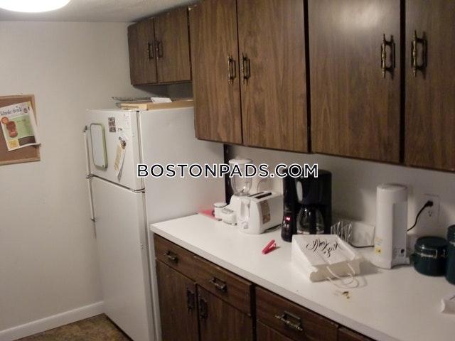 South End Apartments | 2 Beds 1 Bath - Boston - Bay Village $2,600