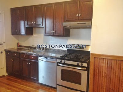 Jamaica Plain Gorgeous 4 Beds 1 Bath Boston - $3,300