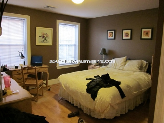 Gorgeous renovations on this 1 bedroom apartment on East Brookline Street!!! - Boston - South End $2,700