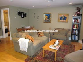 South End Apartment for rent 1 Bedroom 1 Bath Boston - $2,800