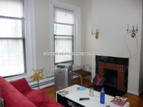 South End Apartment for rent 2 Bedrooms 1.5 Baths Boston - $2,800 No Fee