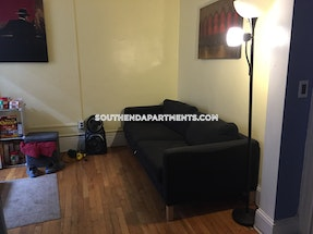South End Apartment for rent 3 Bedrooms 1 Bath Boston - $2,650