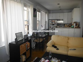 South End Apartment for rent 1 Bedroom 1 Bath Boston - $2,850