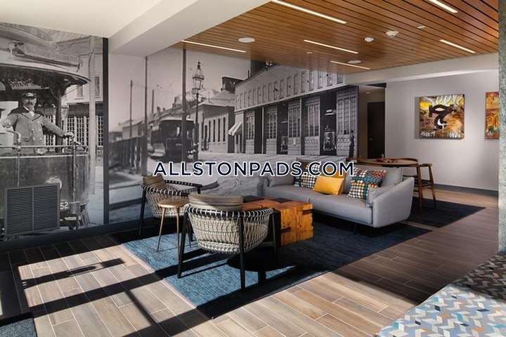 South End Apartments | Allston Apartment for rent 1 ...