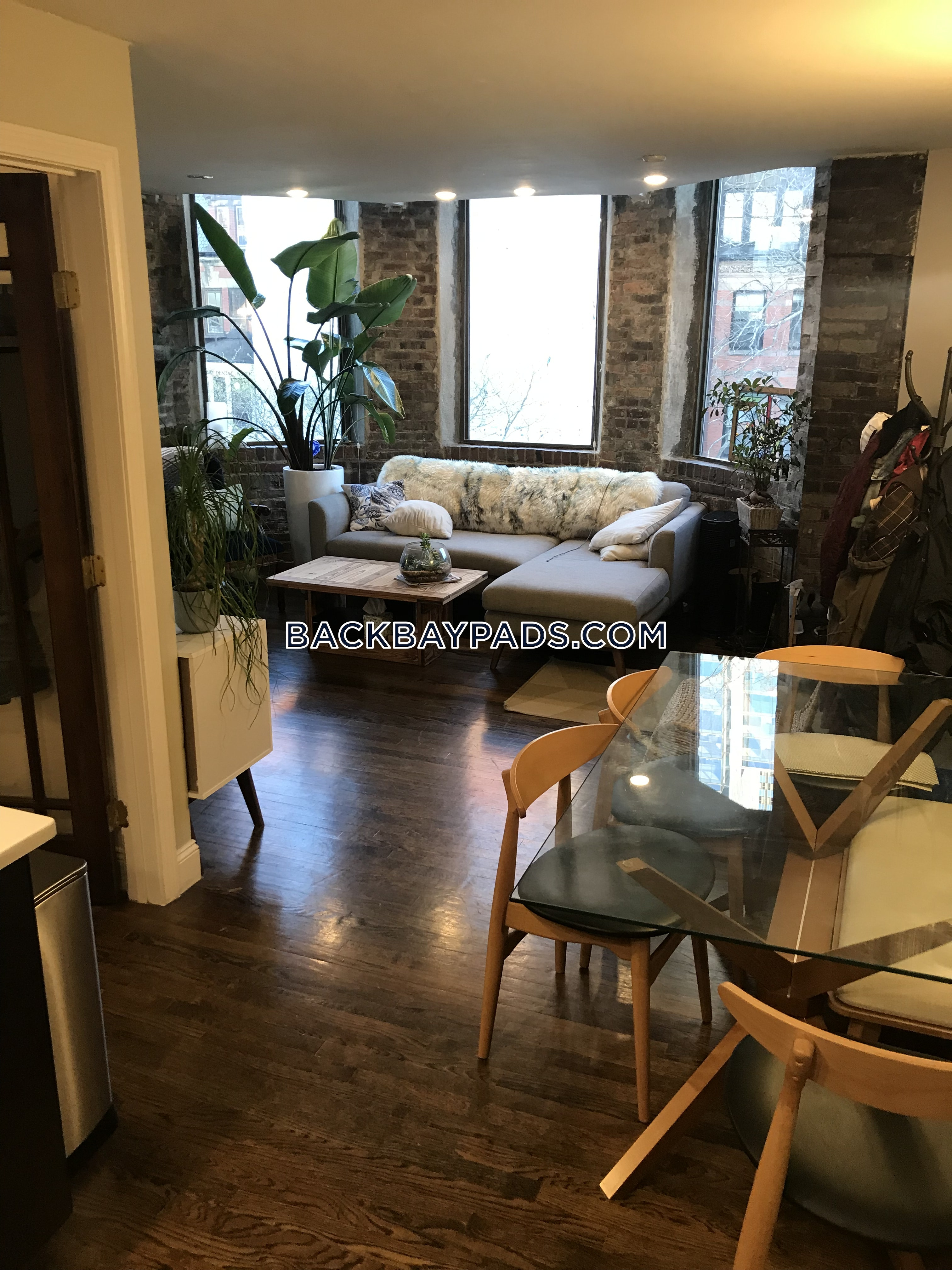 Apartments For Rent In Boston Back Bay ...