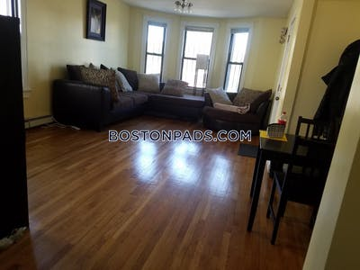 South End Apartment for rent 2 Bedrooms 1.5 Baths Boston - $2,200