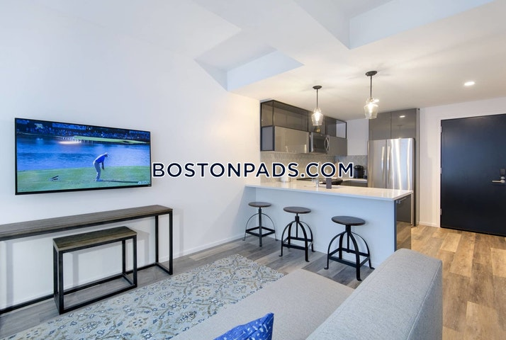 3 Beds 3 Baths - Boston - Downtown $6,558