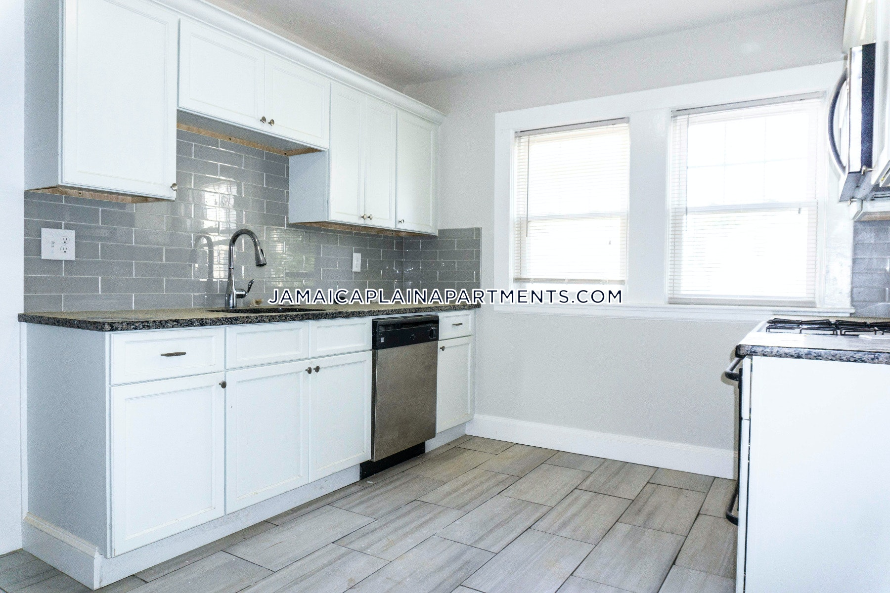 South End Apartments | Beautiful 2 Bed in JP - Boston - Jamaica ...