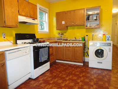 Mission Hill Lovely 4 Beds 1 Bath Boston - $4,400