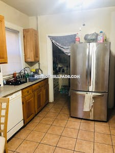 Mission Hill Wonderful 3 Beds 1 Bath Boston - $3,600