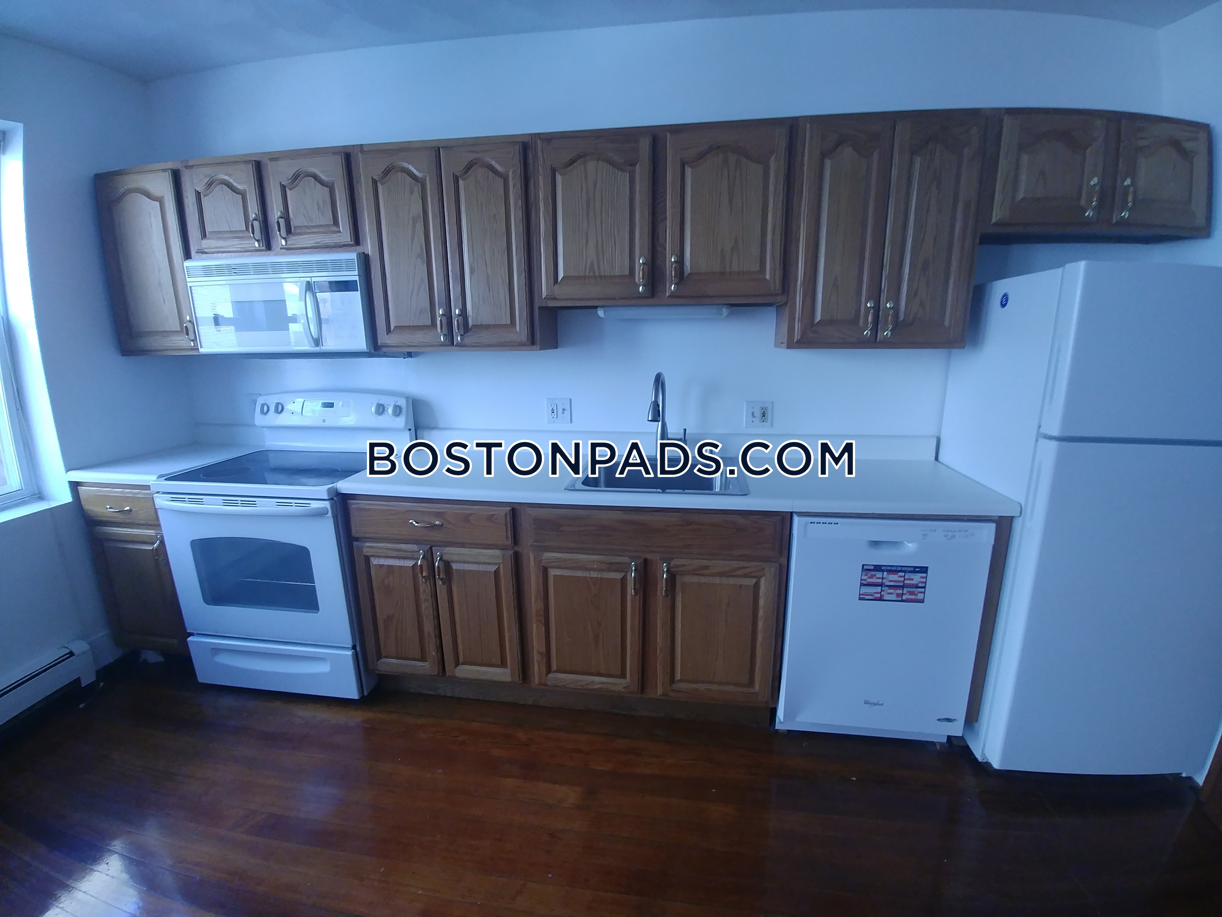 South End Apartments | 1 Bed 1 Bath - Boston - North End $2,450