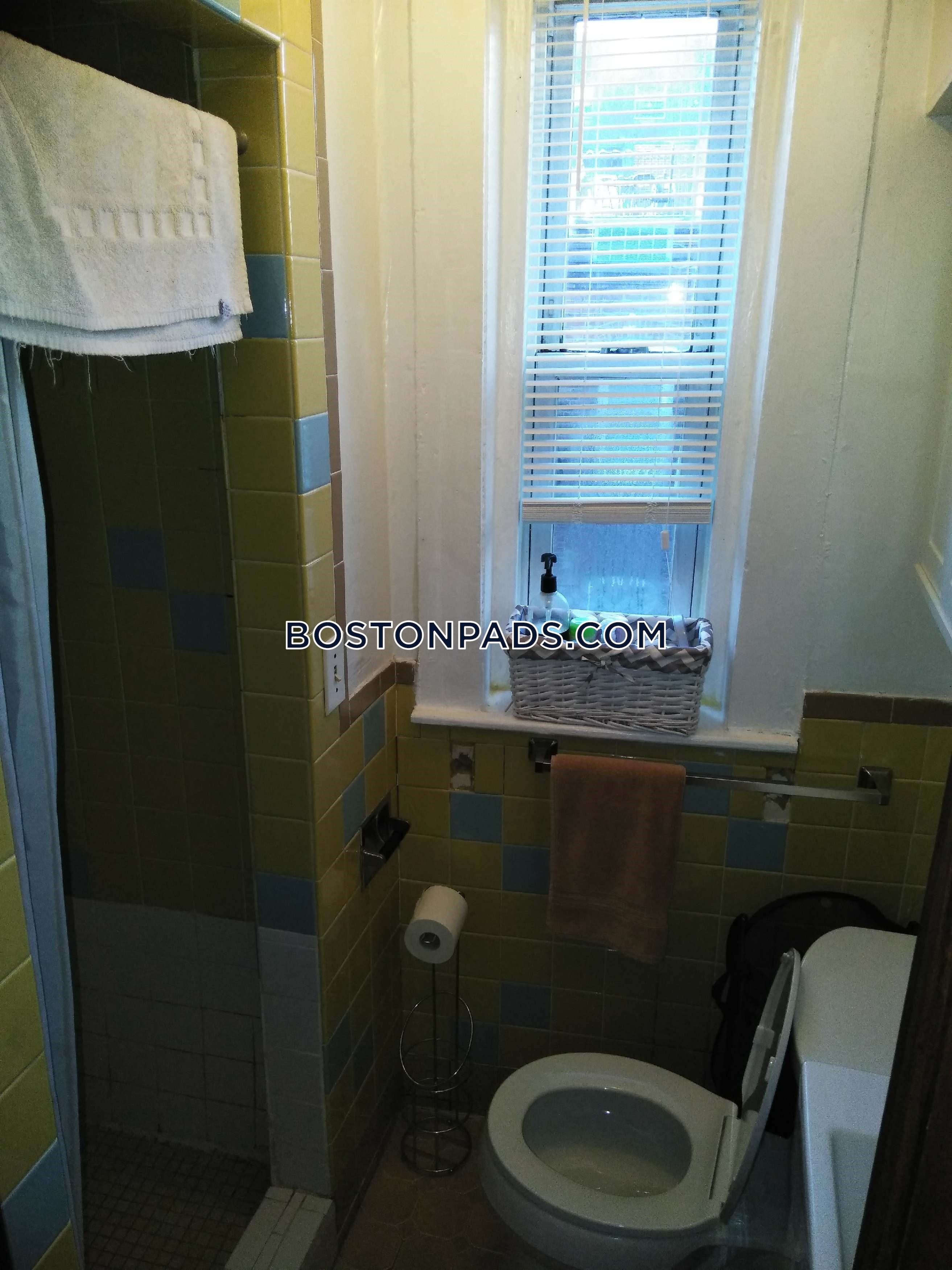 2 Beds 1 Bath  Boston  North End $2,400
