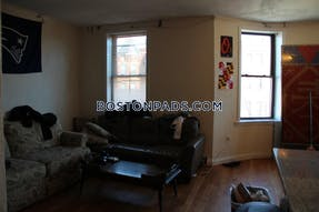 Northeastern/symphony Apartment for rent 5 Bedrooms 2 Baths Boston - $6,500
