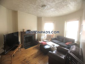 Northeastern/symphony Apartment for rent 4 Bedrooms 1 Bath Boston - $5,400