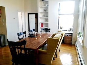 South End Apartment for rent 1 Bedroom 1 Bath Boston - $2,450