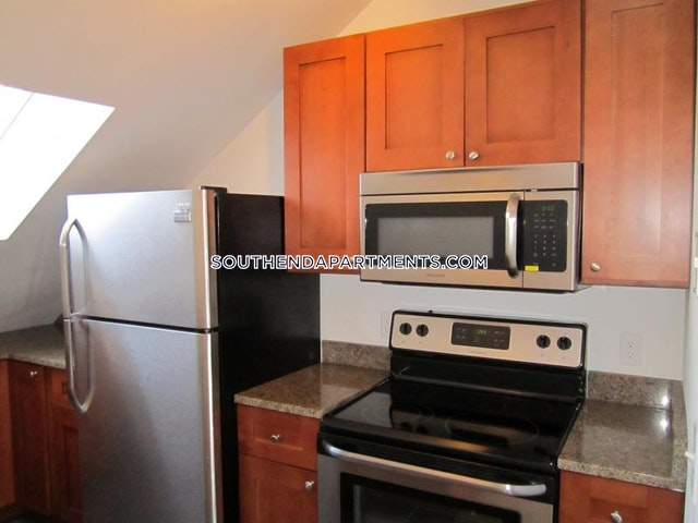 3 Beds 1 Bath - Boston - South End $4,200