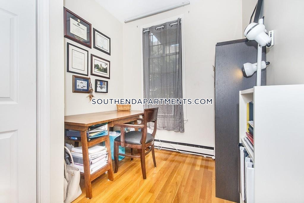 2 Beds 1 Bath - Boston - South End $2,995