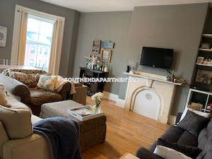 South End Apartment for rent 2 Bedrooms 1 Bath Boston - $2,700