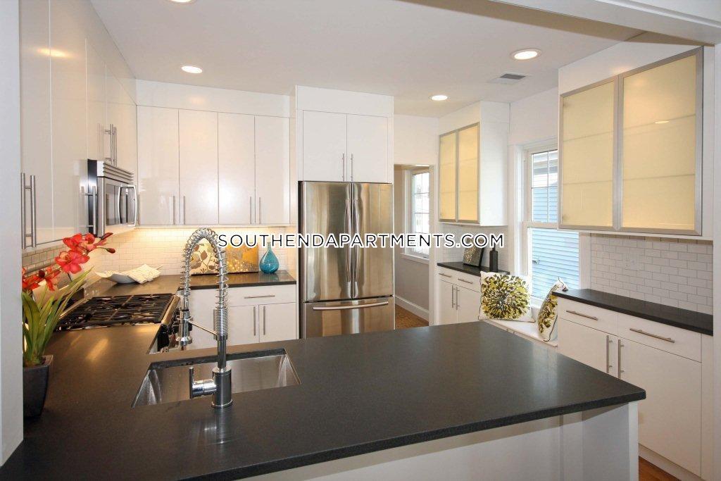 South End Apartments South End 3 Beds 1 5 Baths Boston 4 650