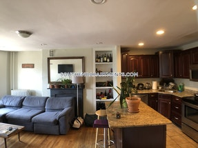 South End Amazing 4 bed 2 bath in South End Boston - $5,200