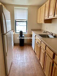 South End Apartment for rent 3 Bedrooms 1.5 Baths Boston - $3,895