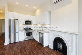 South End Apartment for rent 1 Bedroom 1 Bath Boston - $2,400