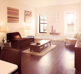 South End Apartment for rent 1 Bedroom 1 Bath Boston - $3,275
