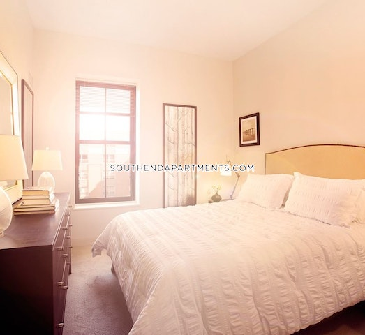 1 Bedroom Apartments Boston: South End Apartment For Rent 1