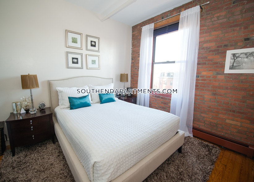 South End Apartments South End Apartment For Rent 2 Bedrooms 1 Bath Boston 3 400