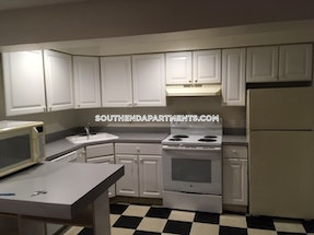 South End Apartment for rent 2 Bedrooms 1 Bath Boston - $1,900