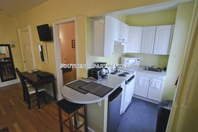 South End Apartment for rent Studio 1 Bath Boston - $2,500