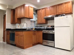 South End Apartment for rent 4 Bedrooms 2 Baths Boston - $5,200