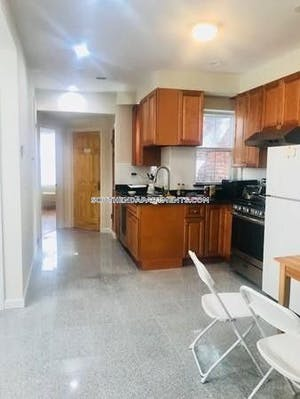 South End Amazing 4 bed, 2 bath near Northeastern University Boston - $4,950