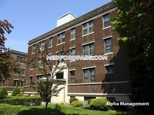 1 Bed 1 Bath   Medford   Medford Square $1,300