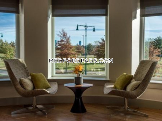 South End Apartments | SUPER AWESOME STUDIO UNIT-LUXURY BUILDING IN ...